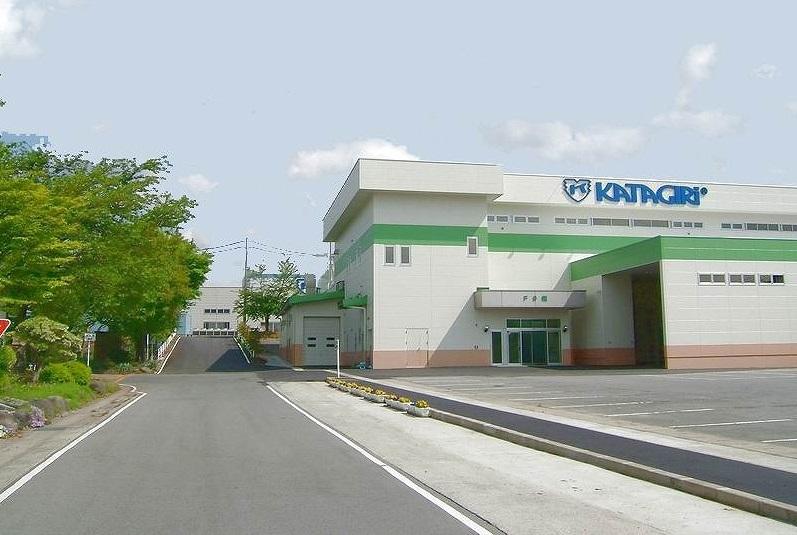 株式会社片桐製作所