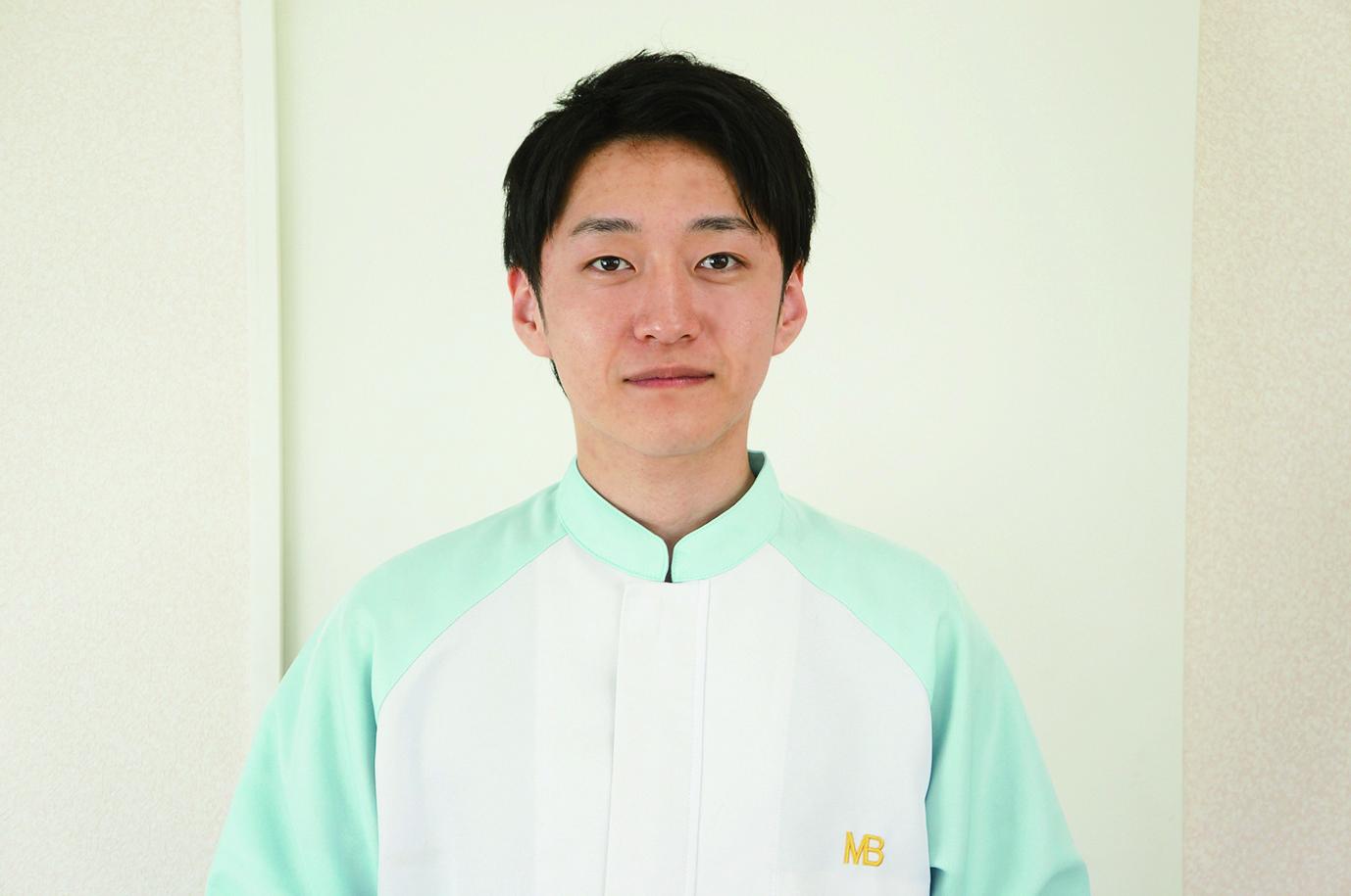 渡辺 和暉さん